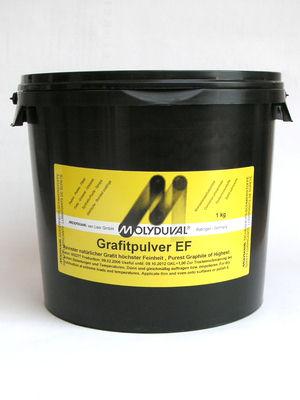 Grafitpulver